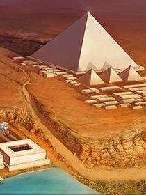 《埃及古国》评测:严酷试炼后 历史仍无法改变