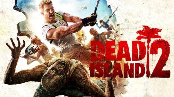丧尸大作还活着 官推确认《死亡岛2》仍在开发中