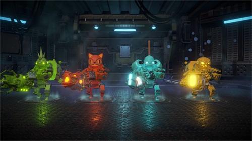 WeGame游戏之夜 《怪物猎人 世界?》领衔引爆全场