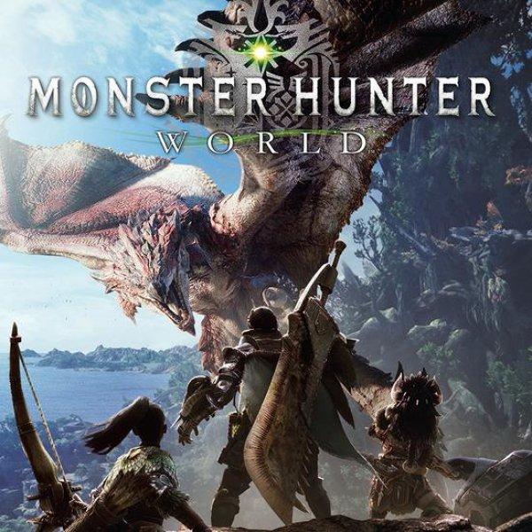 因版本区别 《怪物猎人:世界》不支持跨平台联机