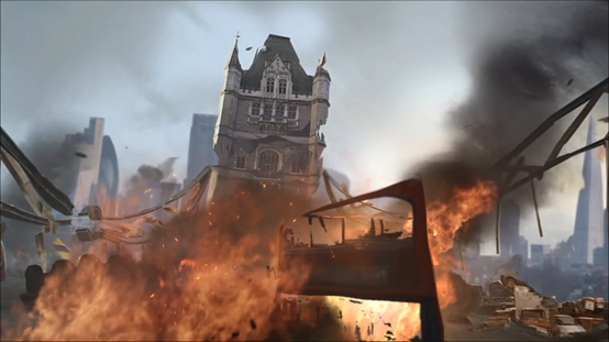 《逆战》评测:你从未见过的逆战 新猎场再临大都会
