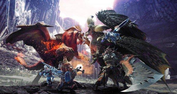 《怪物猎人:世界》PC版出现严重崩溃问题 CPU负载过高