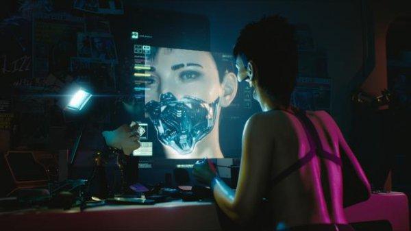 《赛博朋克2077》RPG玩法要素公开 支持中文版