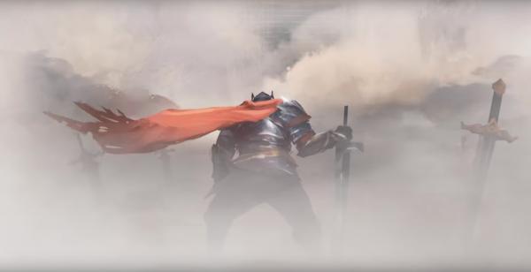 """2D版""""黑魂""""《亡灵诡计》发布预告 即将登Steam"""