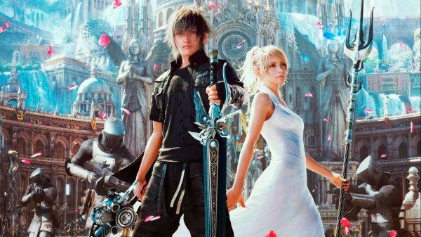 《最终幻想15》全球销量达770万份 未来有望突破800万