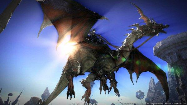 《最终幻想14》入驻WeGame平台 运营仍由盛大负责