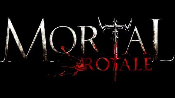 《Mortal Royale》支持1000人对抗 还能施放魔法