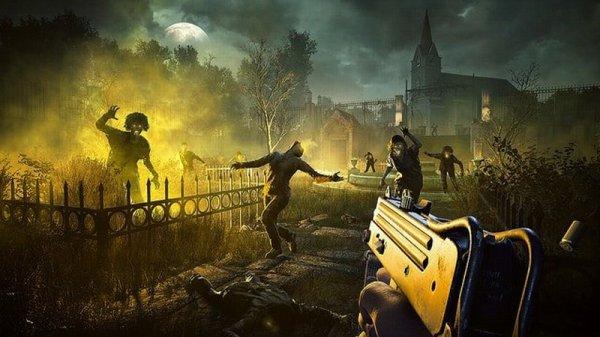 《孤岛惊魂5》僵尸DLC今日发售 恐怖丧尸铺天盖地