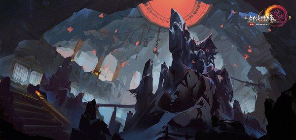 信息量爆表 《剑网3》九周年发布会热点回顾