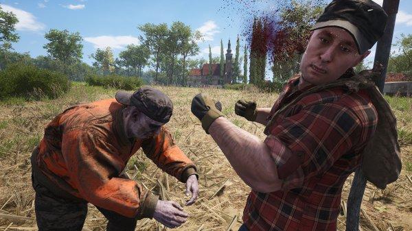 《人渣》登陆Steam抢先体验 PC配置要求公布