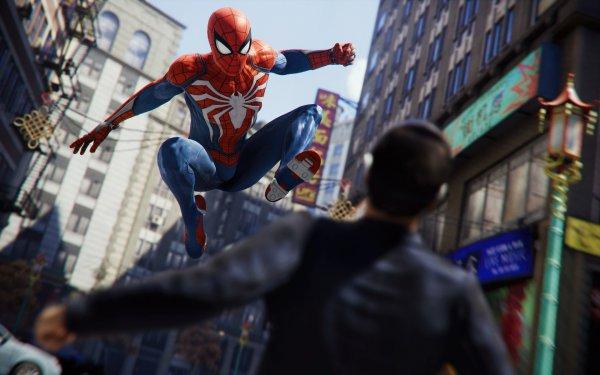 开发商否认《漫威蜘蛛侠》画面缩水 只是调小水坑尺度