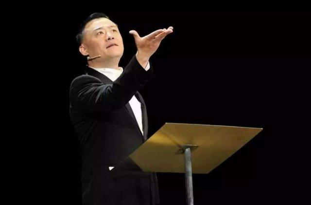 周立波声援刘强东 微博发声表示他不是那样的人