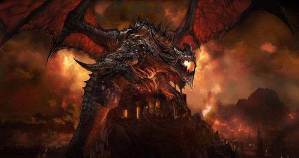 魔兽世界艾泽拉斯版本 魔兽怀旧版试玩活动