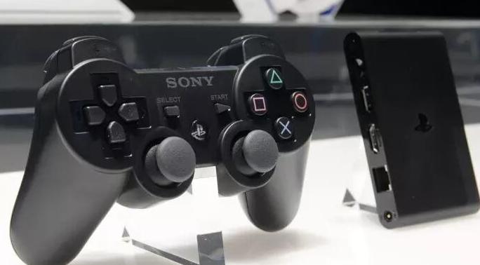 索尼总裁确认正开发新主机 但不一定叫PS5