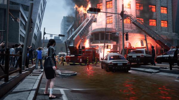 冒险大作《绝体绝命都市4 Plus》宣布延期 11.22日发售