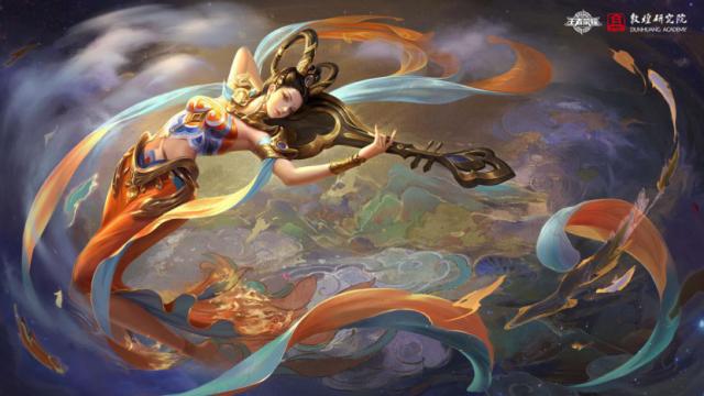 《王者荣耀》:从周年庆典内容瞥见国民游戏成长新动向
