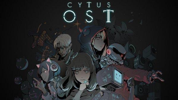 《Cytus2》的艺术延续 通过音乐了解情感世界