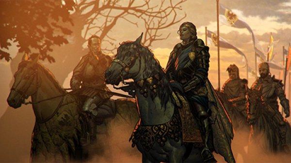 """《巫师之昆特牌》""""王权的陨落"""" 单人战役正式上线"""