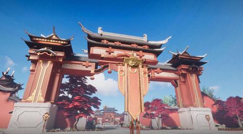 《剑侠情缘2:剑歌行》虚幻4还原次世代国风