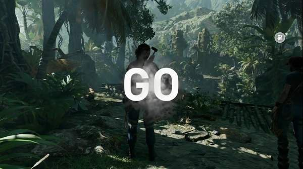 《古墓丽影:暗影》新DLC加入合作解谜 双人共同探墓