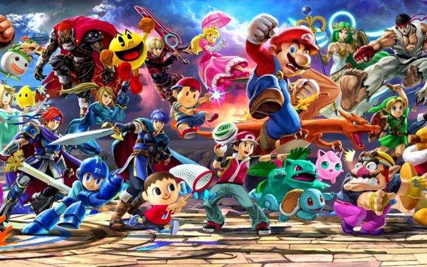 《任天堂明星大乱斗特别版》预售销量创系列史上最高