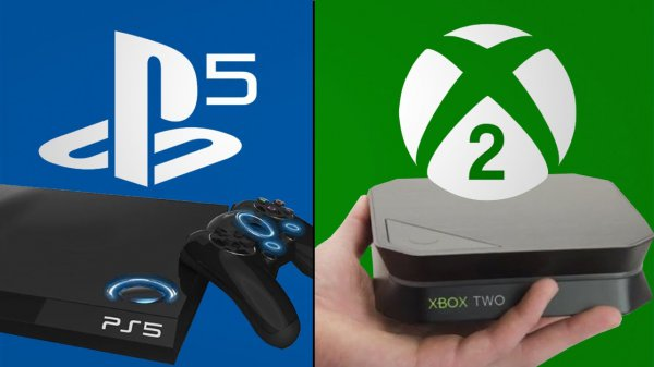 PS5,Xbox2指日可待 日本多家游戏公司公开招聘
