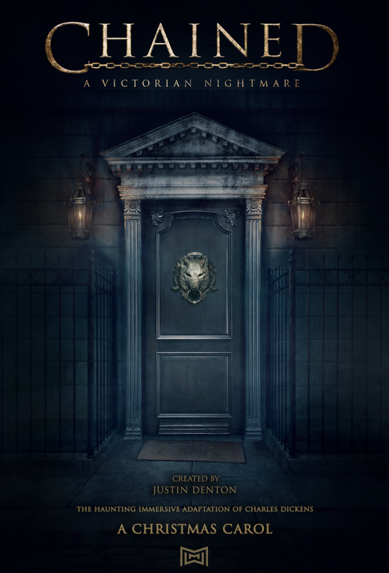 MWM Immersive推出《Chained: A Victorian Nightmare》的全新VR体验