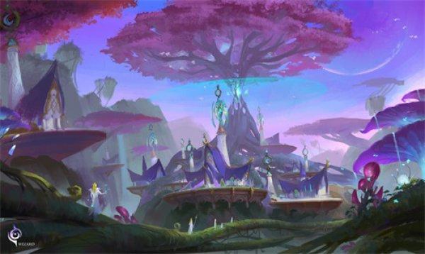 """《万王之王3D》全新资料片 """"黑龙的重生""""前瞻"""
