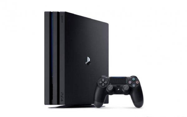 国行PS4 Pro推2TB版本 将于12月21日正式发售