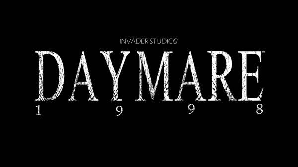 《白日噩梦:1998》上架Steam 2019年第二季度发售