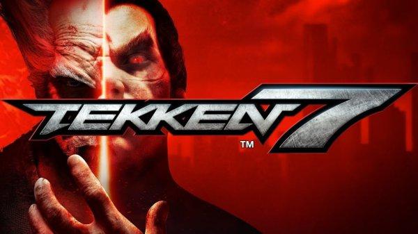 《铁拳X街霸》NS版尚在开发 具体结果看粉丝呼声