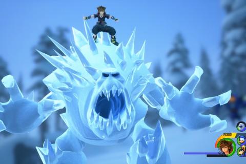 《王国之心3》总监道歉 因适应新引擎才导致游戏推迟发售
