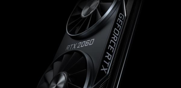 NVIDIA发布 GeForce RTX 2060 下一代游戏技术全面腾飞