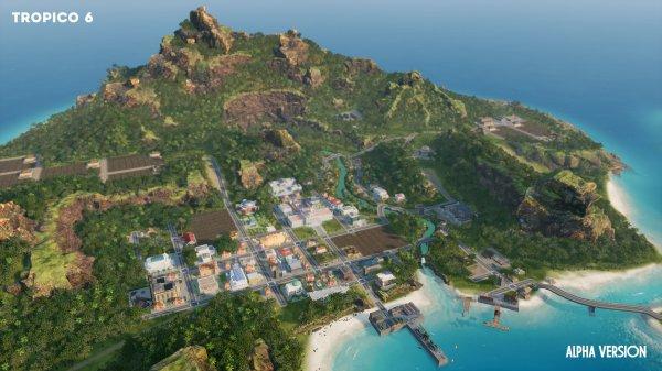 《海岛大亨6》PC版二次跳票 官方补偿预购玩家送DLC