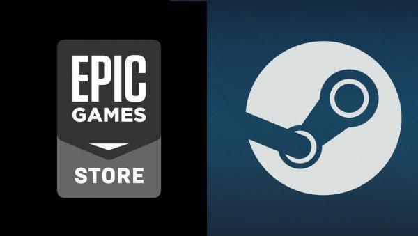 《全境封锁2》放弃Steam 首发登陆Epic商城