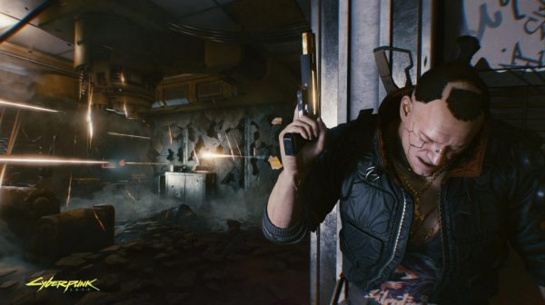 《赛博朋克2077》武器系统详解 不同武器都有独特优势