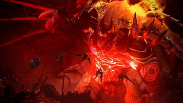 《噬神者3》全新预告片放出 PC版配置需求公布