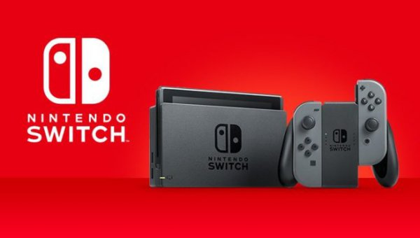 任天堂:目前Switch不会降价 暂不考虑后续产品