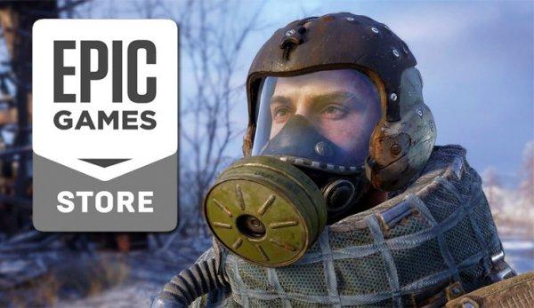 《地铁:逃离》Steam版本下架 独占Epic平台