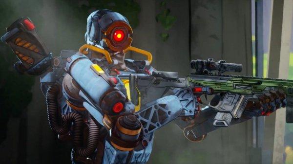 《Apex英雄》备受玩家欢迎 未来或支持跨平台联机