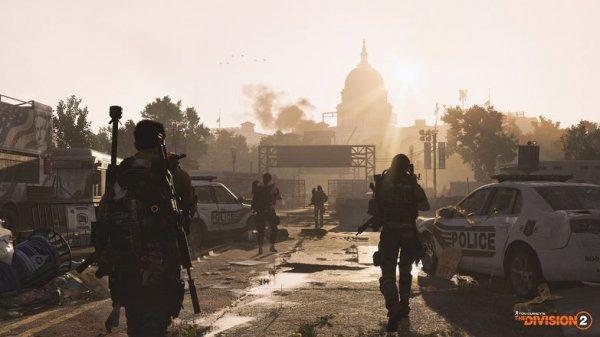 育碧推出预购新活动 买《全境封锁2》免费送游戏