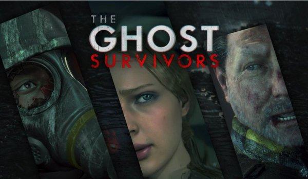 """《生化危机2:重制版》新模式上线 """"幽灵生还者"""""""