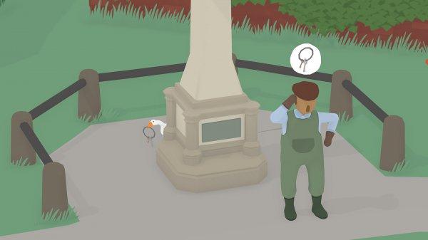 动物模拟游戏《捣蛋鹅》跳票 延期至2019下半年发售