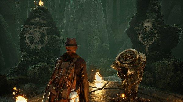 克苏鲁风格游戏《沉没之城》或将跳票 延期至5月24日发售