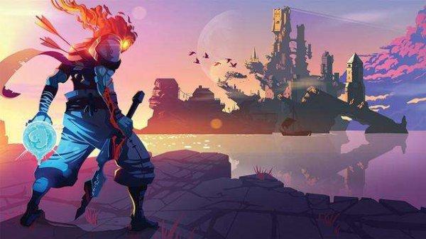 《死亡细胞》幕后短片公布 今年将会免费推出大型DLC