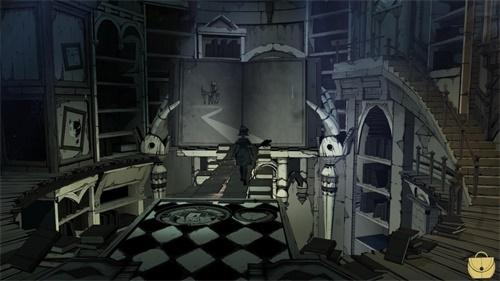《彩虹坠入》游戏原声DLC发布 用音乐还原童话世界