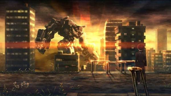 Atlus《十三机兵防卫圈》定档今秋 序章后日正式发售