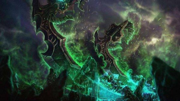 魔兽世界高瞻远瞩任务怎么做 任务符文核心