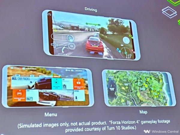 Xbox xCloud云计划前瞻 把手机变成游戏机
