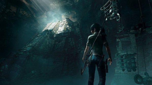 《古墓丽影:暗影》新DLC公布 4月23日正式上线
